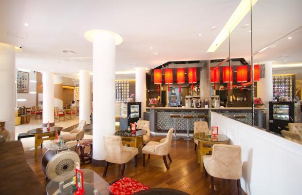 фото Chinatown Hotel изображение №26