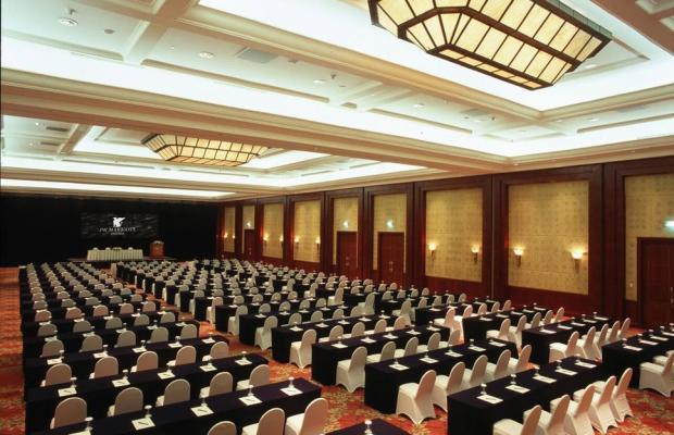 фото отеля JW Marriott Jakarta изображение №13