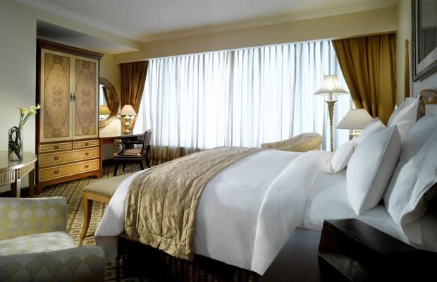 фото отеля JW Marriott Jakarta изображение №9