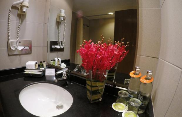 фото отеля Amari Boulevard изображение №5