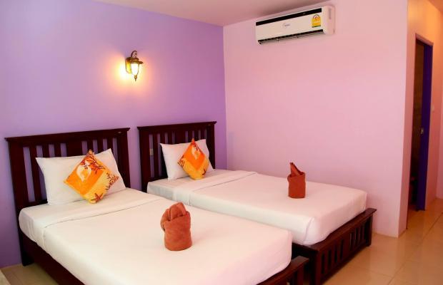 фотографии отеля Phi Phi Don Chukit Resort изображение №47