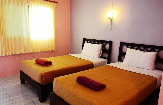 фотографии отеля Phi Phi Don Chukit Resort изображение №27