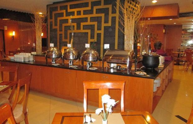 фото отеля Grand Pasundan Convention Hotel изображение №29