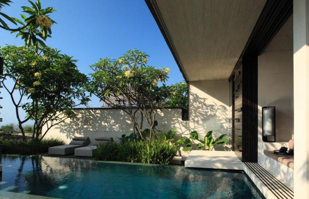 фото отеля Alila Villas Uluwatu изображение №5
