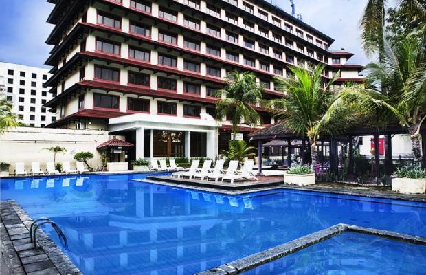 фото отеля Grand Quality Hotel  изображение №1
