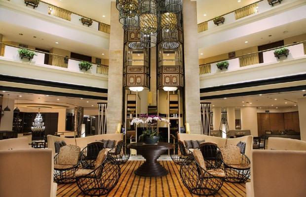 фото отеля Grand Quality Hotel  изображение №21
