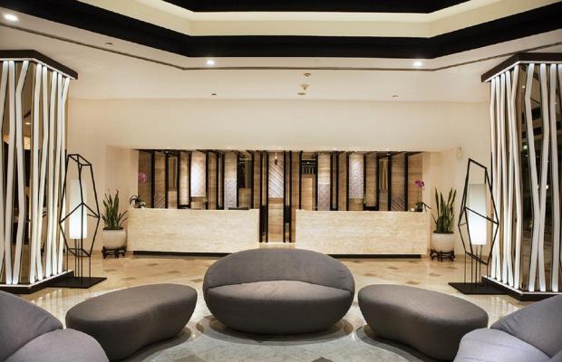 фотографии Grand Quality Hotel  изображение №20