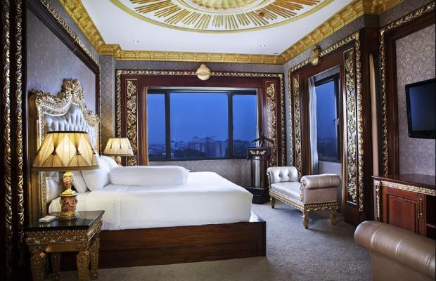 фото отеля Grand Quality Hotel  изображение №9