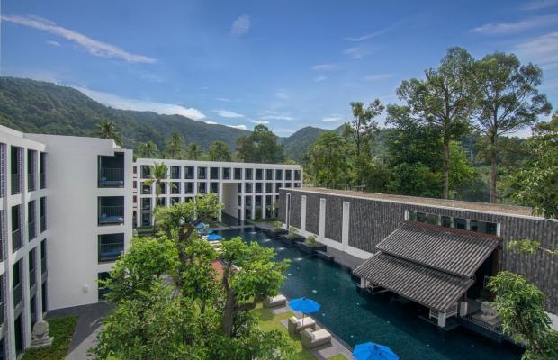фото отеля Awa Resort изображение №1