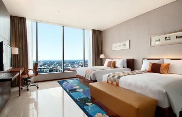 фото Hilton Bandung изображение №30