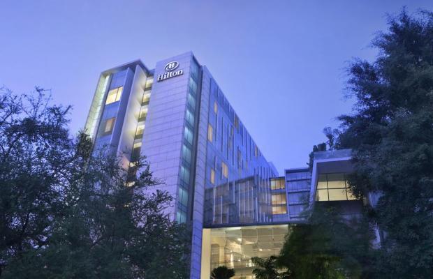 фотографии отеля Hilton Bandung изображение №19