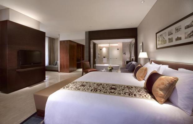 фотографии отеля Hilton Bandung изображение №15