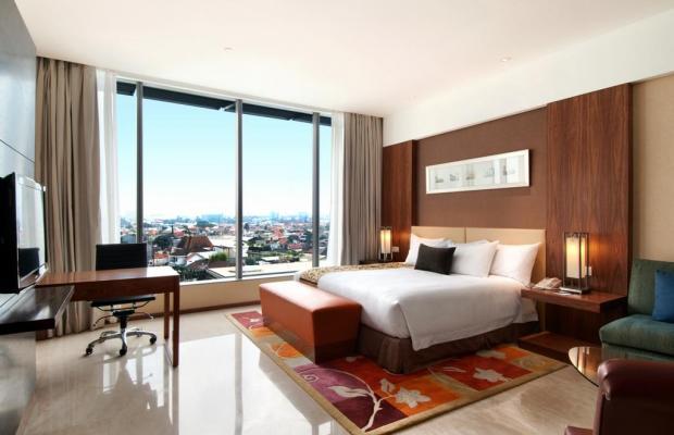 фото Hilton Bandung изображение №6
