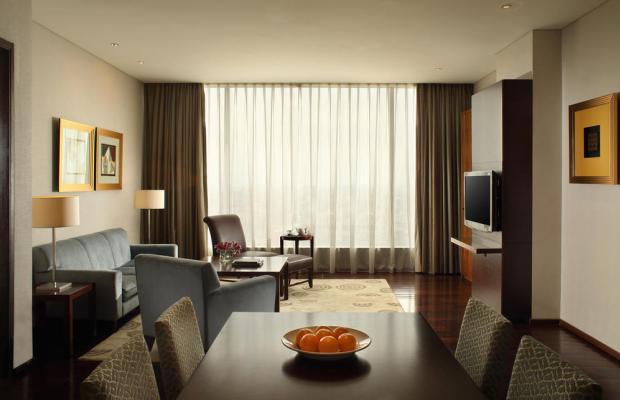 фотографии Hilton Bandung изображение №4