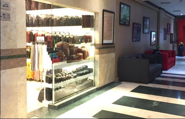 фотографии отеля Ibis Kemayoran изображение №3