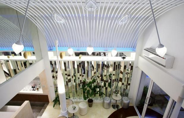 фото отеля Wow Bangkok Hotel изображение №1