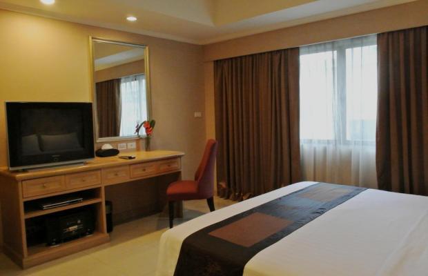 фото отеля FuramaXclusive Sukhumvit изображение №17