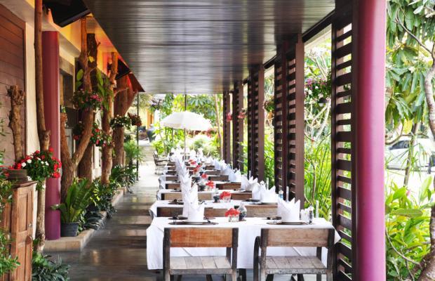 фотографии отеля Laluna Hotel & Resort изображение №31