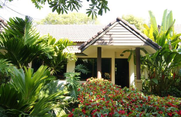 фотографии отеля Laluna Hotel & Resort изображение №27