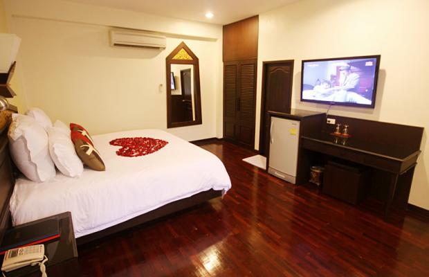 фотографии отеля Laluna Hotel & Resort изображение №15
