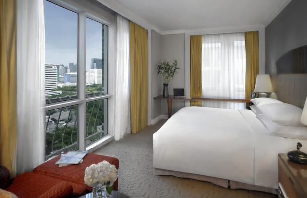 фото отеля Mayfair, Bangkok - Marriott Executive Apartments изображение №21