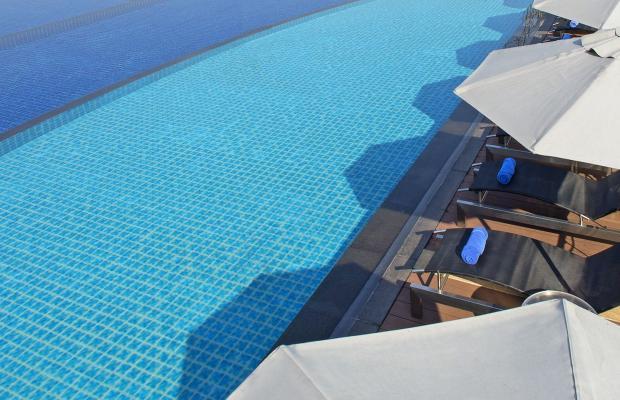 фотографии отеля Le Meridien Chiang Rai изображение №23