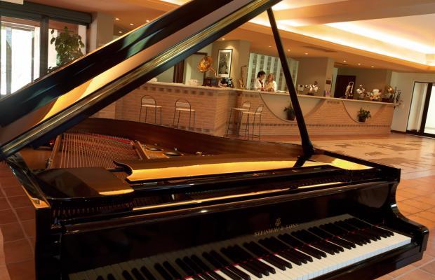 фото отеля Hotel Gio Jazz Area изображение №9