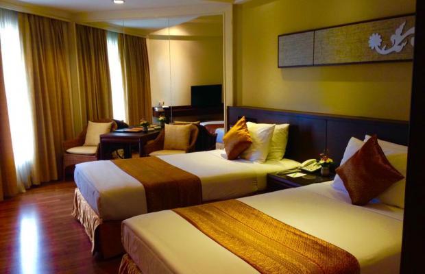 фотографии отеля Wiang Inn изображение №11