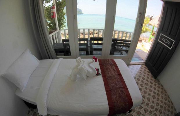 фотографии отеля Phi Phi Cozy Seafront Resort изображение №15