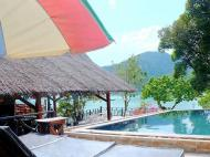 Phi Phi Cozy Seafront Resort, 2*