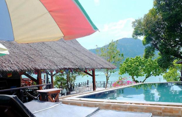 фото отеля Phi Phi Cozy Seafront Resort изображение №1