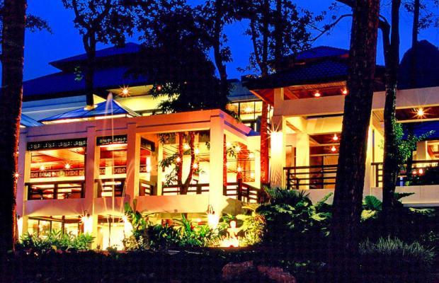 фотографии отеля Chang Buri Resort & Spa  (ex. Koh Chang Hillside) изображение №3