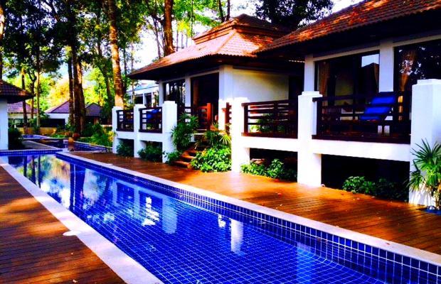 фото Chang Buri Resort & Spa  (ex. Koh Chang Hillside) изображение №2