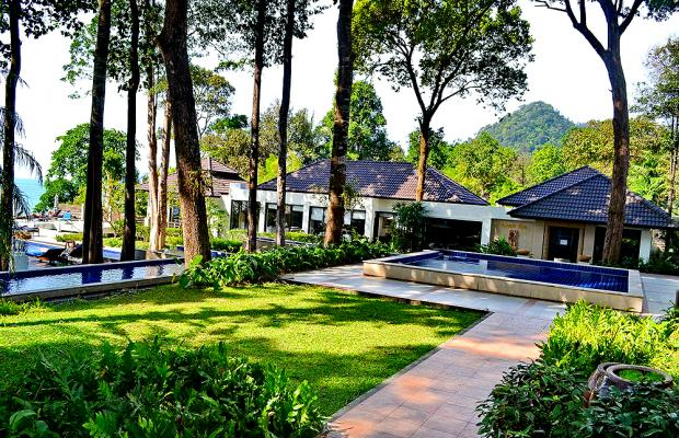 фото отеля Chang Buri Resort & Spa  (ex. Koh Chang Hillside) изображение №1