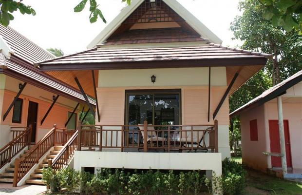 фото Chang Park Resort & Spa изображение №18