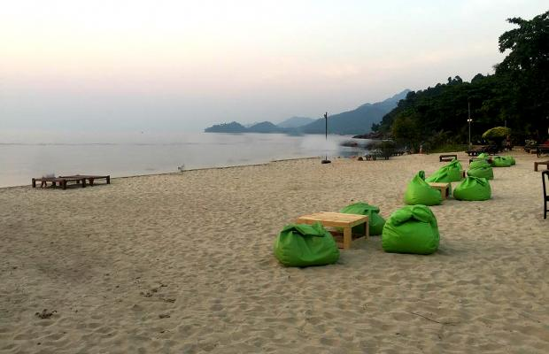 фото Chang Park Resort & Spa изображение №10