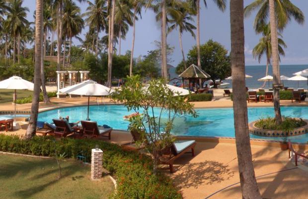 фото отеля Chang Park Resort & Spa изображение №5