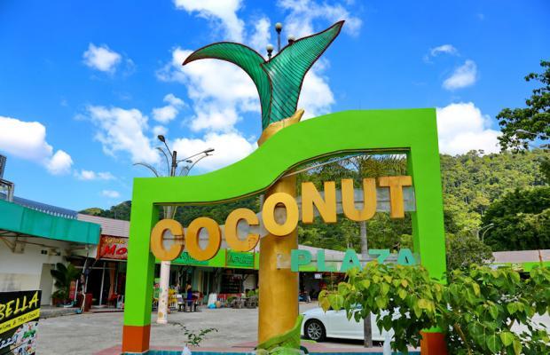 фото отеля Coconut Beach Resort изображение №9