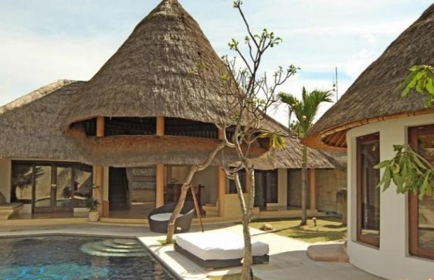 фото отеля Bora Bora Villas изображение №1