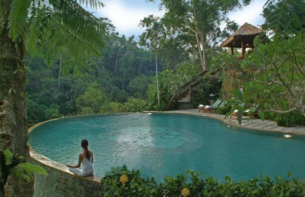 фото Anahata Villa & Spa Resort изображение №22