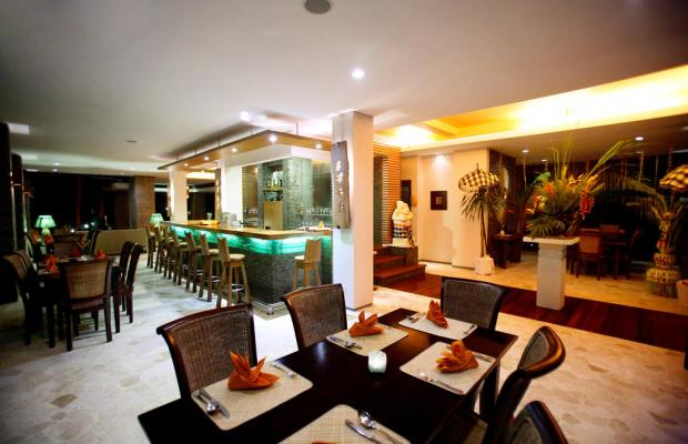 фотографии отеля Anahata Villa & Spa Resort изображение №19