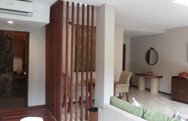 фотографии отеля Anahata Villa & Spa Resort изображение №11