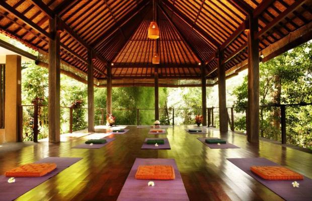 фотографии отеля Anahata Villa & Spa Resort изображение №3