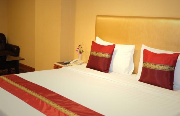 фотографии отеля Nasa Vegas Hotel изображение №3