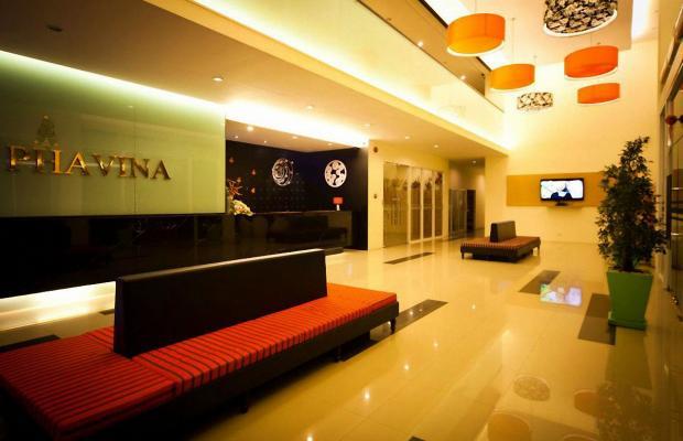 фото отеля Phavina Serviced Residence изображение №29