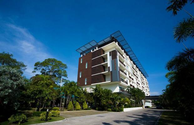 фото отеля Phavina Serviced Residence изображение №1