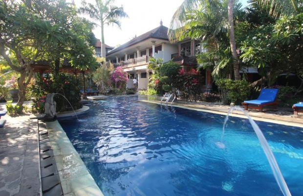 фото Taman Agung Sanur изображение №2