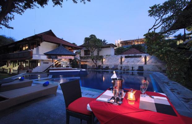 фото Taman Ayu Cottage изображение №22