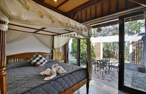 фото Taman Harum Cottages изображение №14