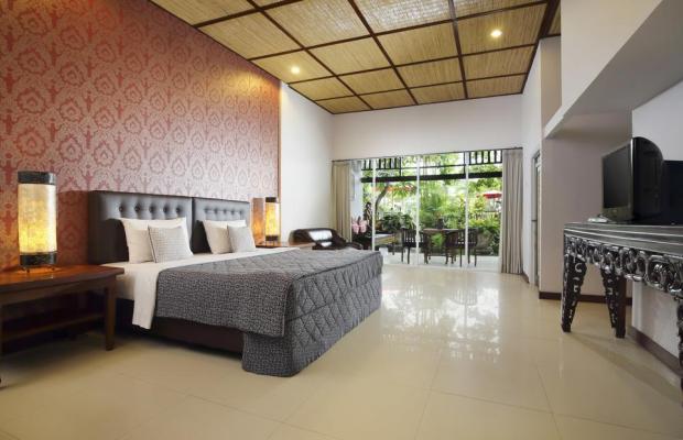 фотографии Taman Harum Cottages изображение №12